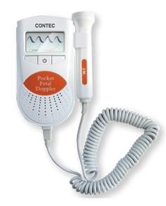 Doppler fetal Sonoline A