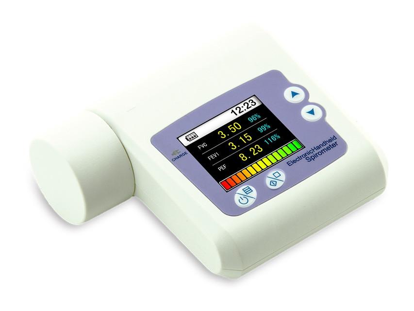 Spirometru portabil SP10