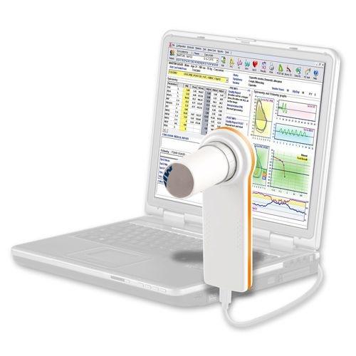 Spirometru Minispir Pro-cu software