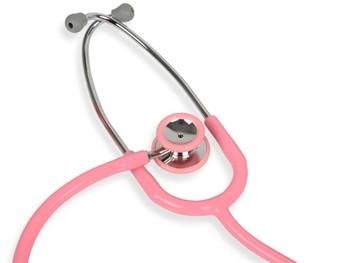 Stetoscop WAN PLUS– cap dublu copii