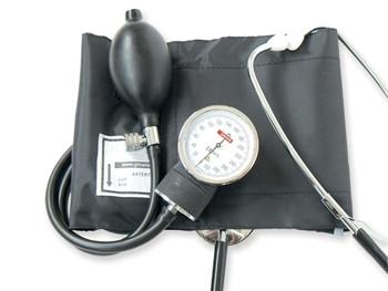 Tensiometru YTON cu stetoscop incorporat