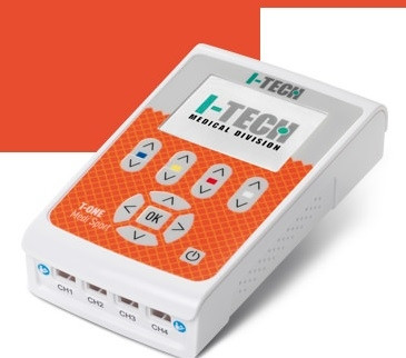 Dispozitiv de electroterapie T-One Medi Sport