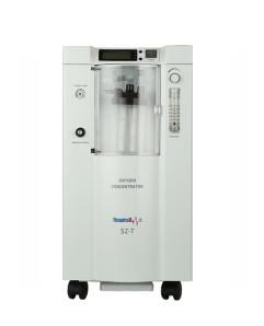 Concentrator Oxigen cu nebulizator RespiroX 10L