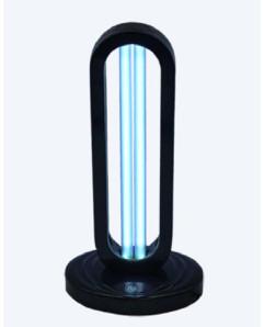 Lampa Sterilizare UV-C 36W + OZONE