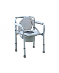 Scaun Commode
