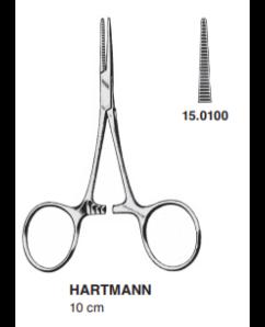 Pensa Hartmann 10 cm