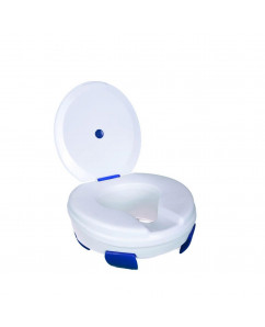 Inaltator de toaleta cu capac