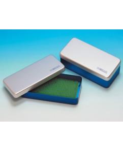 Cutie de aluminiu inaltime 2 cm