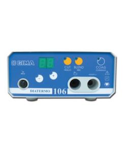 Electrocauter Diatermo 106-monopolar- 50 W