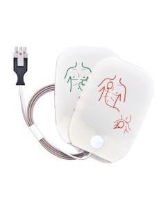Pad-uri pentru defibrilator Metrax-Primedic (cod pana la S.N.738XXXXXXX)