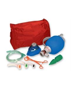 Resuscitator AMBU MARK IV - kit adult