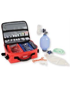 Kit resuscitare din silicon pentru adulti