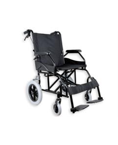 Scaun cu rotile TRANSIT- 46 cm