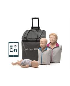 Manechin Laerdal- family pack