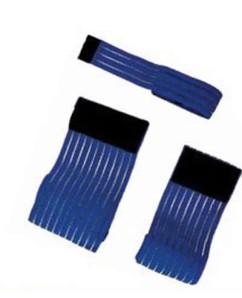 Centura elastica pentru fixarea electrozilor