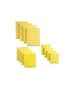 Set 2 bureti de silicon pentru electrozi
