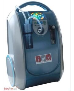 Neptun - concentrator portabil  1L