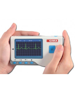 PALM ECG CARDIO-B (Bluetooth + software)