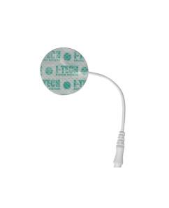 Set 8 electrozi adezivi circulari 30 mm