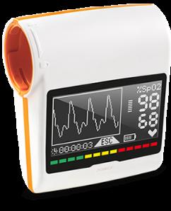 Spirometru SPIROTEL+software Winspiropro