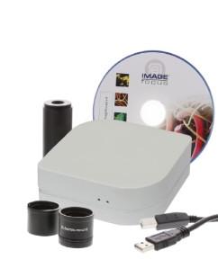 Camera Microscopie Cmex 3 Stiintific