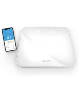 Cantar wireless iHealth Lite HS4