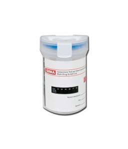 Test multi drog - 7 droguri + S.V.T.