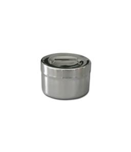 Recipient inox comprese 0.5 L