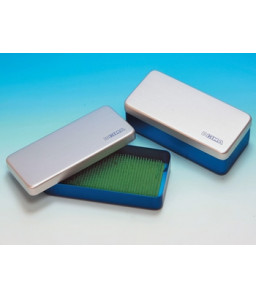 Cutie de aluminiu inaltime de 3 cm