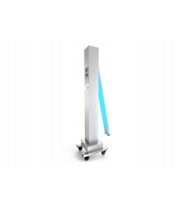 Lampa Sterilizare UV-C 150W + Ozone