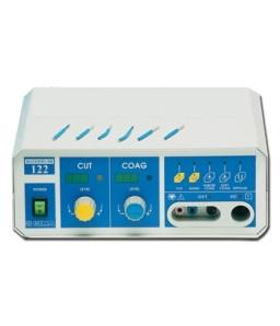 Electrocauter Diatermo MB 122- mono-bipolar - 120 Watt