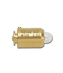 Bec oftalmoscop Heine Mini 3000- 2.5V