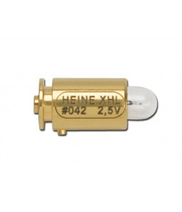 Bec oftalmoscop Heine mini 2000- 2.5V