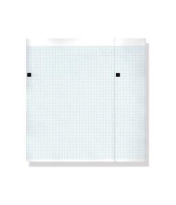 Hartie termica ECG pachet 200 file- 210mmx 150mm