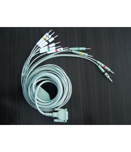 Cablu ECG universal