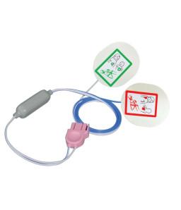 Pad-uri pediatrice pentru defibrilator Medtronic Physio Control