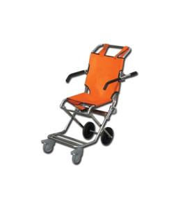 Scaun cu rotile pentru evacuare