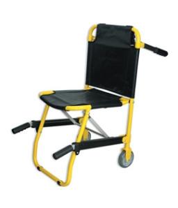 Scaun cu rotile pentru coborare/urcare scari