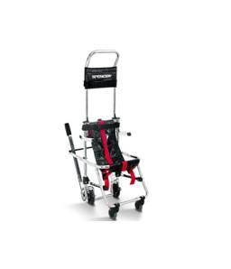 Scaun cu rotile pentru evacuare SKID