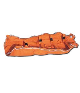 Targa gonflabila MAT  -orange