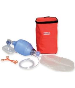 Kit resuscitare din PVC pentru adulti