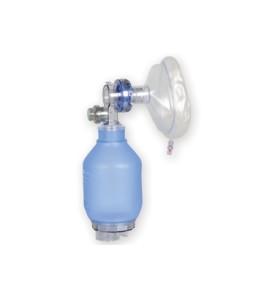 Resuscitator siliconic - copii