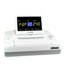 Monitor fetal ECOtwin LED