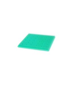 Covoras MIC de silicon  perforat