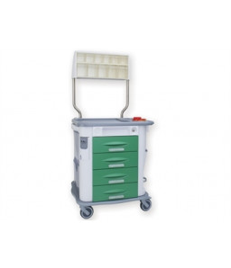 Cart multifunctional AURION THERAPY