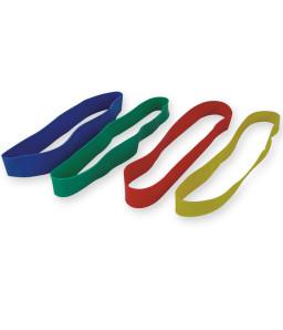 Set 4 benzi elastice