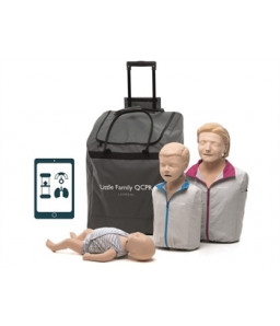 Manechin Laerdal- family pack