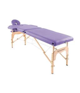 Masa masaj din lemn 186 x 66 cm