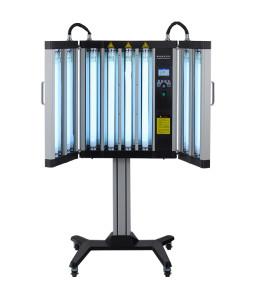 Lampa de fototerapie UVB KN-4002B1