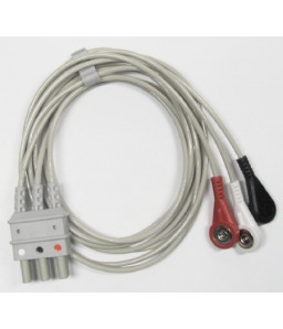 Conector snap 3 fire (Model Nou Dupa 2006)